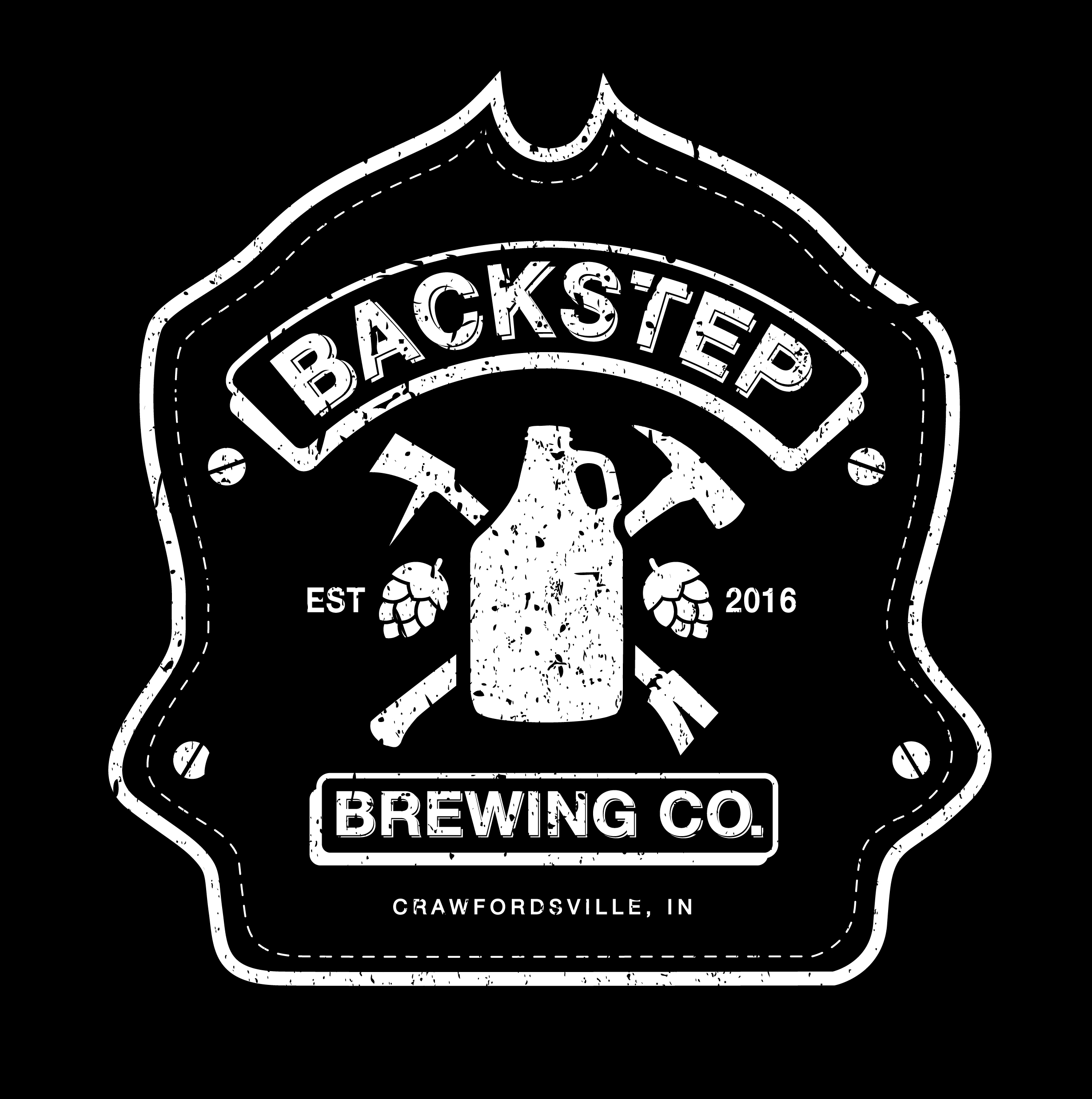 Backstep Brewing Company